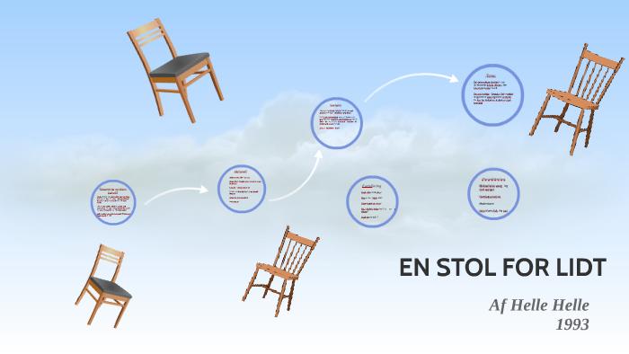 En stol for lidt helle helle resume esl business plan editing for hire for school