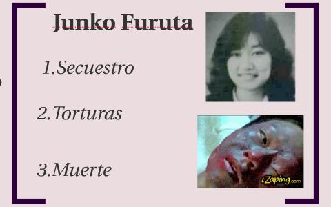Junko Furuta by Valeria Pérez Gómez on Prezi