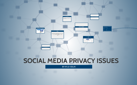 media privacy issues