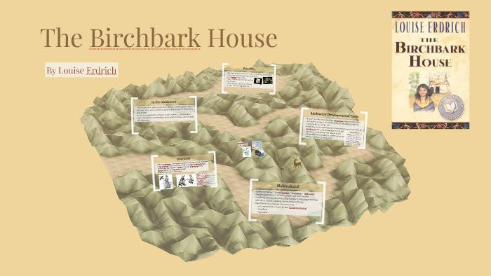 Wondrous The Birchbark House By Manda Allard On Prezi Download Free Architecture Designs Intelgarnamadebymaigaardcom