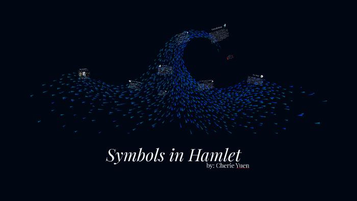 poison motif in hamlet