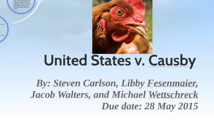 us vs causby