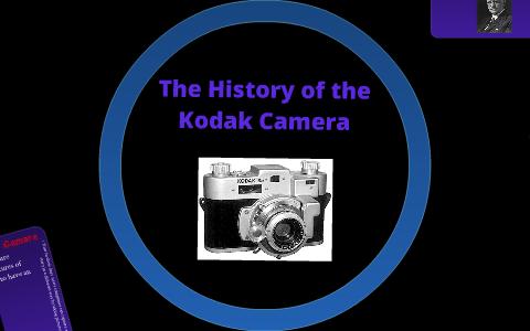 Industrial Revolution Informercial - Kodak Camera by Justin