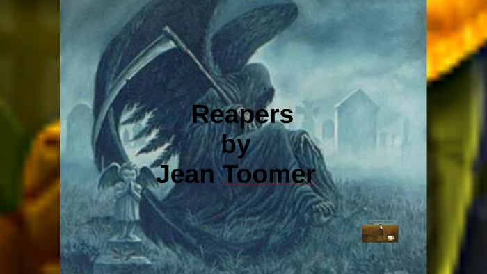 reapers toomer