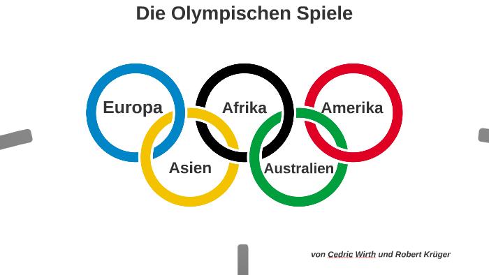 Olympische Spiele Antike Und Neuzeit By Robert Kruger On Prezi Next