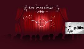 1970s energy crisis