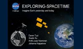 Explore SpaceTime
