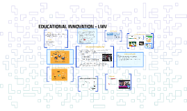 Educational Innovation - LMV
