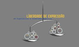 A LIBERDADE NOS ESPETÁCULOS E DIVERSÕES