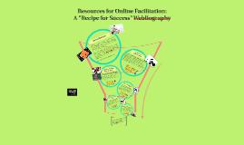 Copy of Webliography