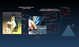 Software Livre - Inclusão digital