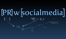 PR w social media