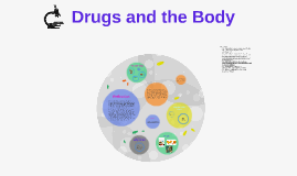 Drugs and the Body