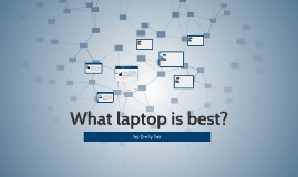 What laptop is best
