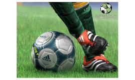 Futebol: arte matemática