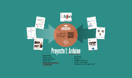 Proyecto 1: Arduino
