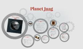 Planet Juag