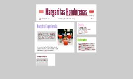 Margaritas Hondurenas