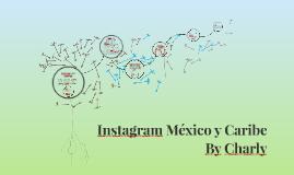 Instagram México y Caribe