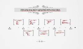 FINANCIACIÓ I GESTIÓ FINANCERA