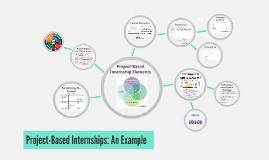 NOVAA Learning Community: Project-Based Internships