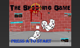 The Shooting Game