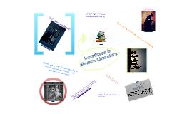 Loneliness in Modern Literature