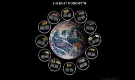 THE HOST MOVIE MONOMYTH