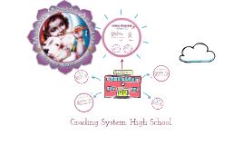 Copy of Grading System: High School