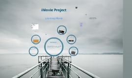 Copy of iMovie Presentation