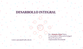 Copy of DESARROLLO INTEGRAL
