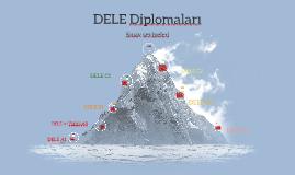 Copy of Diplomas DELE