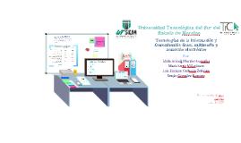Copy of proyecto integradora