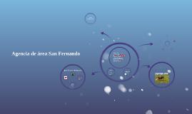 Copy of Agencia de área San Fernando
