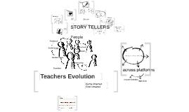 Teachers Evolution 2.0