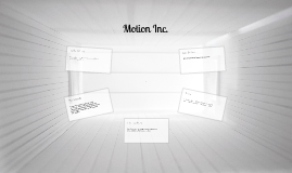Motion Inc.