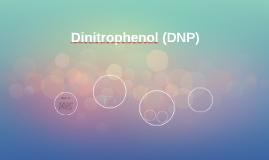 Dinitrophenol (DNP)