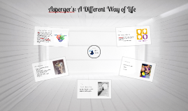 Asperger's: A Different Way of Life