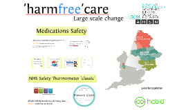 Copy of Copy of GM AHSN H+I 'harm free' care programme