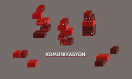 KOMUNIKASYON
