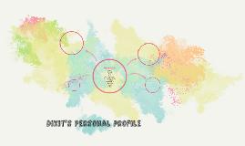 Dixit's Personal profile