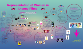 Copy of Representation of Women in Classic Disney Films