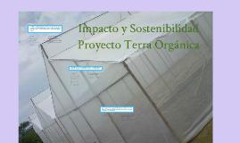 Impacto y Sostenibilidad Terra Orgánica