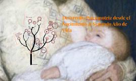 Desarrollo en el Recién Nacido