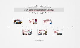 CKV eindpresentatie
