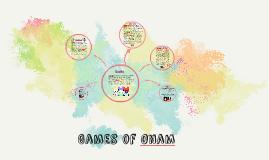 Games of Onam