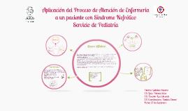 Copy of Paciente de 8 años con antecedentes de síndrome nefrótico de