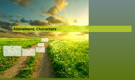 Atonement: Characters