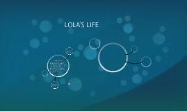 LOLA'SLIFE