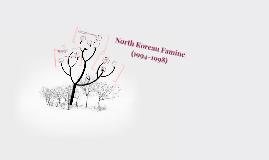 Copy of North Korean Famine